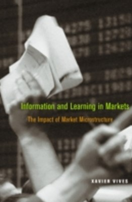 (ebook) Information and Learning in Markets