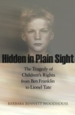 (ebook) Hidden in Plain Sight