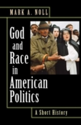 (ebook) God and Race in American Politics