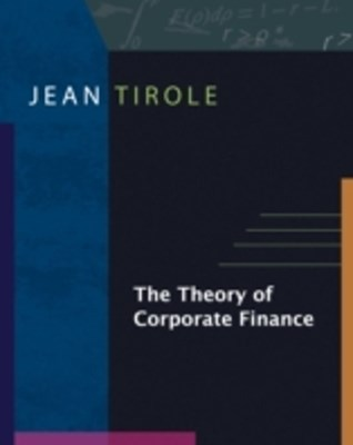 (ebook) Theory of Corporate Finance
