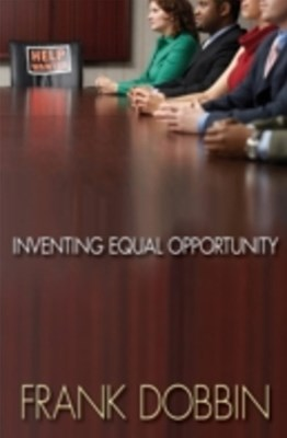 (ebook) Inventing Equal Opportunity