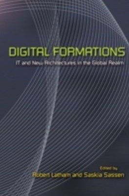 (ebook) Digital Formations