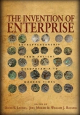 (ebook) Invention of Enterprise
