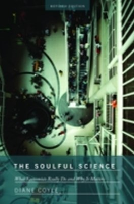 Soulful Science