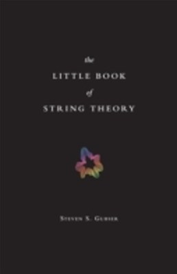 (ebook) Little Book of String Theory