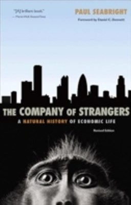 (ebook) Company of Strangers