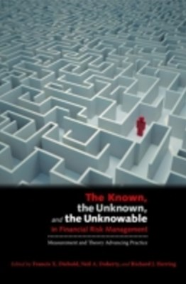 Known, the Unknown, and the Unknowable in Financial Risk Management
