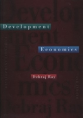 (ebook) Development Economics