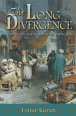 (ebook) Long Divergence