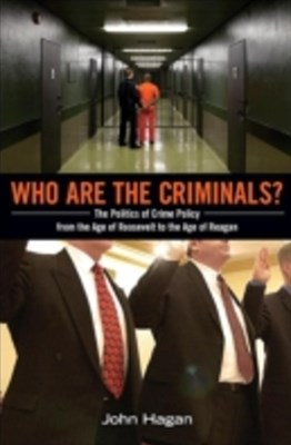 (ebook) Who Are the Criminals?