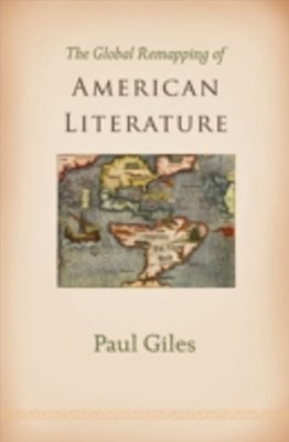 Global Remapping of American Literature