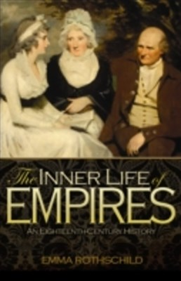 (ebook) Inner Life of Empires