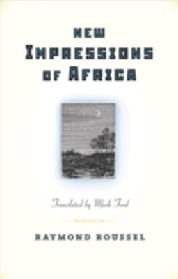 (ebook) New Impressions of Africa