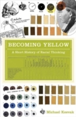 Becoming Yellow