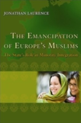 (ebook) Emancipation of Europe's Muslims