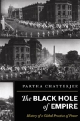 (ebook) Black Hole of Empire