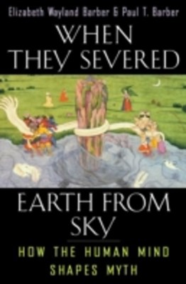 (ebook) When They Severed Earth from Sky