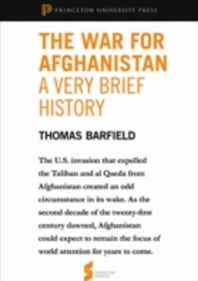 War for Afghanistan: A Very Brief History