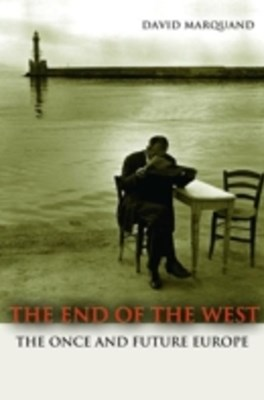 (ebook) End of the West