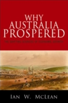 (ebook) Why Australia Prospered