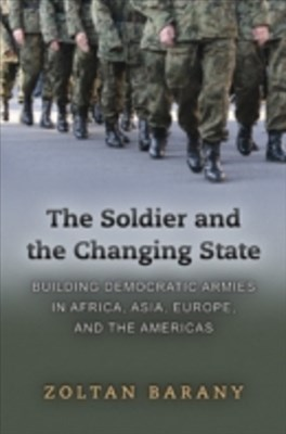 Soldier and the Changing State
