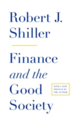 (ebook) Finance and the Good Society