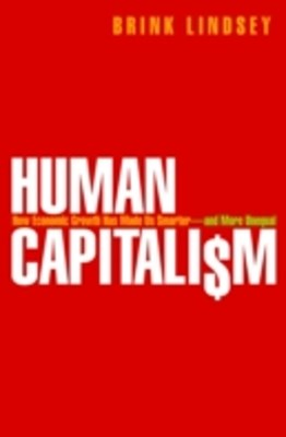 (ebook) Human Capitalism