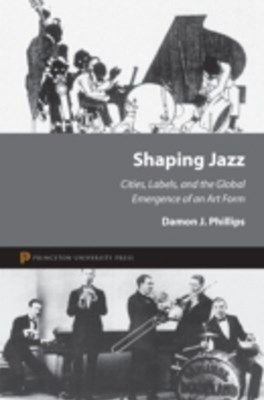 Shaping Jazz