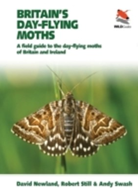 (ebook) Britain's Day-flying Moths