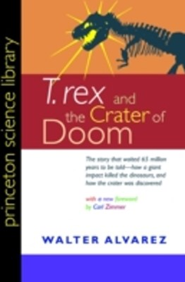&quote;T. rex&quote; and the Crater of Doom