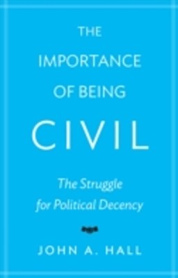(ebook) Importance of Being Civil