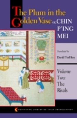 (ebook) Plum in the Golden Vase or, Chin P'ing Mei, Volume Two