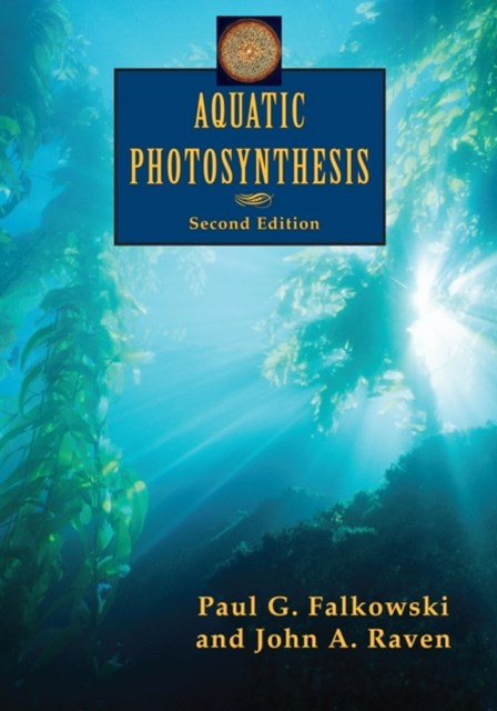 (ebook) Aquatic Photosynthesis