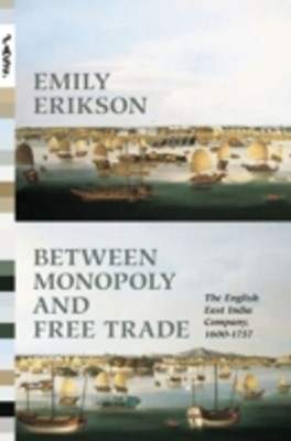 (ebook) Between Monopoly and Free Trade