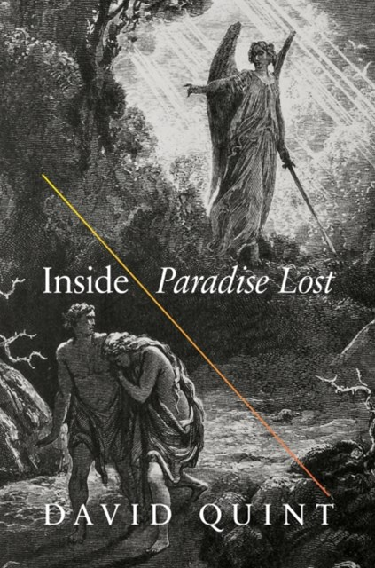 (ebook) Inside Paradise Lost