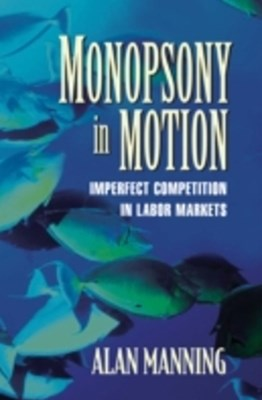 Monopsony in Motion