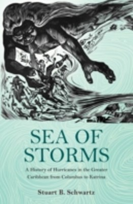 (ebook) Sea of Storms