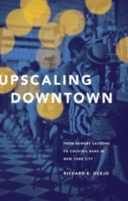 (ebook) Upscaling Downtown