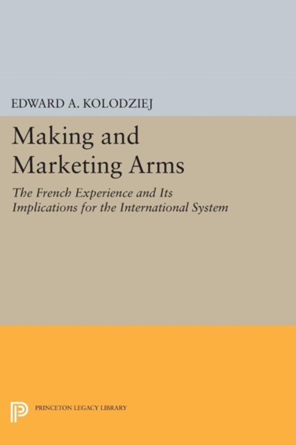 (ebook) Making and Marketing Arms