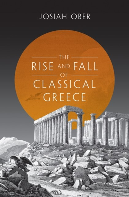 (ebook) Rise and Fall of Classical Greece