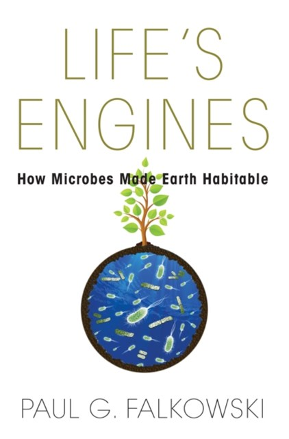 (ebook) Life's Engines