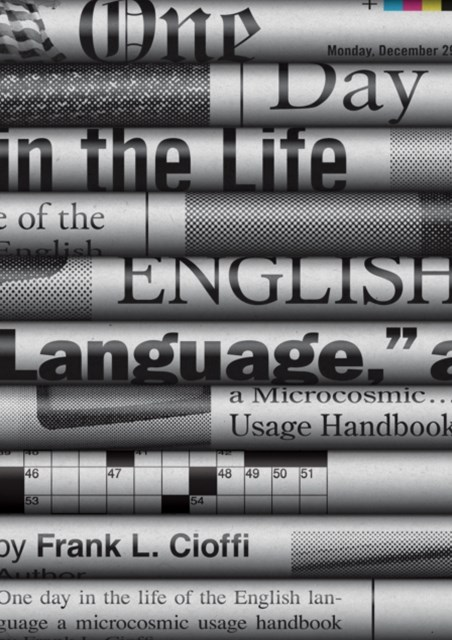 (ebook) One Day in the Life of the English Language
