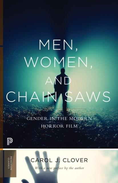 (ebook) Men, Women, and Chain Saws
