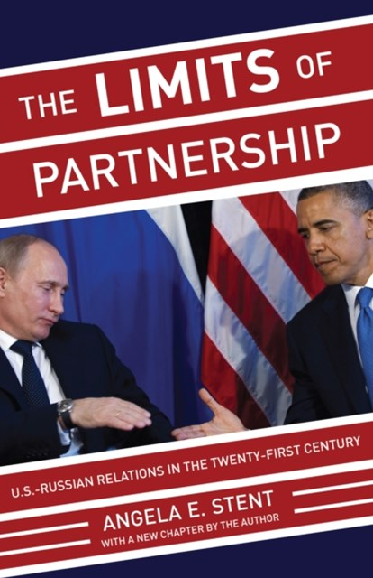 (ebook) Limits of Partnership