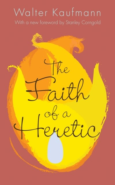 (ebook) Faith of a Heretic
