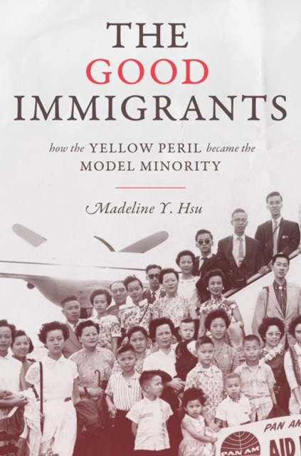 (ebook) Good Immigrants