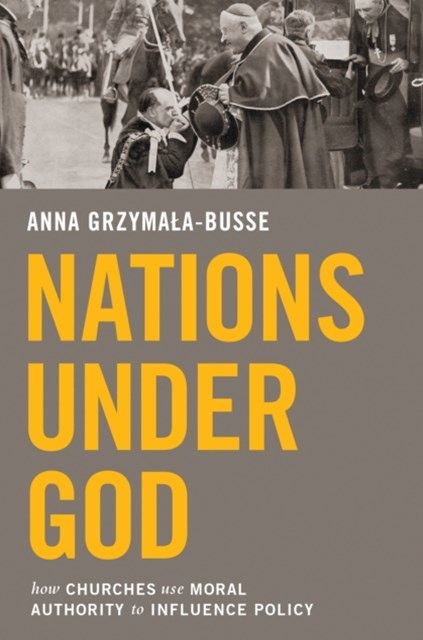 (ebook) Nations under God