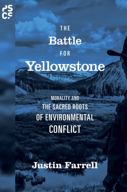 Battle for Yellowstone