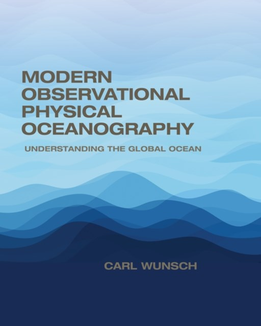 (ebook) Modern Observational Physical Oceanography