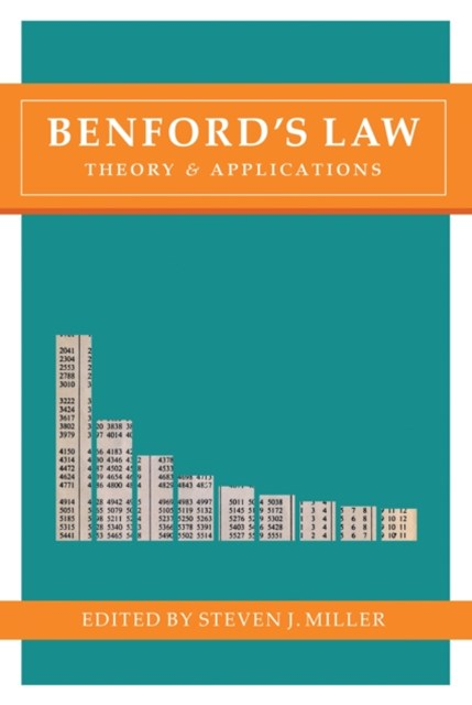 (ebook) Benford's Law